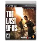 SONY THE LAST OF US - PS3